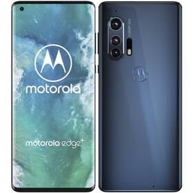 Motorola Edge Plus (PAHV0013PL) šedý/modrý