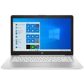 HP 14-ds0604nc bílý + Microsoft 365 pro jednotlivce (244N0EA#BCM)