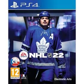 EA PlayStation 4 NHL 22 (EAP454553)