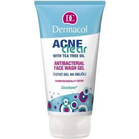 Mycí gel na obličej Acneclear (Face Wash Gel) 150 ml