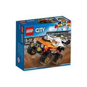 LEGO® CITY GREAT VEHICLES 60146 Náklaďák pro kaskadéry