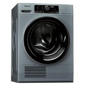 Whirlpool AWZ 10CD S/PRO stříbrná