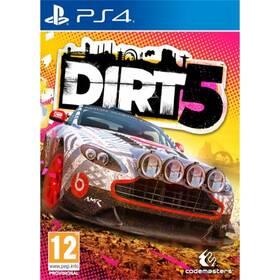 Codemasters PlayStation 4 Dirt 5 (4020628715694)