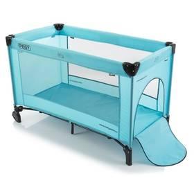 Babypoint Pegy modrá + Doprava zdarma