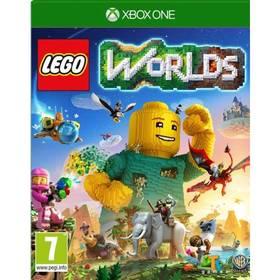 Ostatní Xbox One LEGO Worlds (428022)