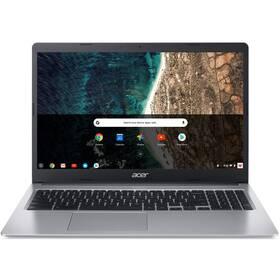 Acer Chromebook 315 (CB315-3HT-C1Y8) (NX.HKCEC.001) strieborný