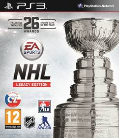 EA PlayStation 3 NHL 16 (EAP348034)