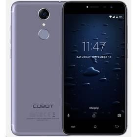 CUBOT Note Plus Dual SIM (PH3715) modrý Software F-Secure SAFE, 3 zařízení / 6 měsíců (zdarma) + Doprava zdarma