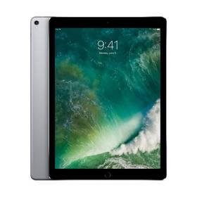 Apple iPad Pro 12,9 Wi-Fi 256 GB - Space Grey (MP6G2FD/A) Software F-Secure SAFE, 3 zařízení / 6 měsíců (zdarma) + Doprava zdarma