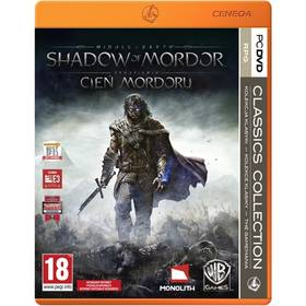 Ostatní PC CC Middle-earth: Shadow of Mordor (418900)