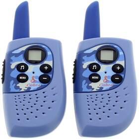 Cobra HM 230 (CBR110) modrá (vrácené zboží 8801096334)