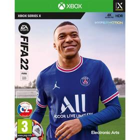 EA Xbox Series X FIFA 22 (EAX420620)