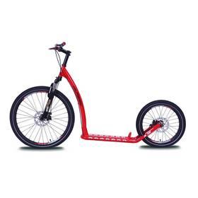 Olpran A15 červená + Reflexní sada 2 SportTeam (pásek, přívěsek, samolepky) - zelené v hodnotě 58 Kč + K nákupu poukaz v hodnotě 2 000 Kč na další nákup + Doprava zdarma