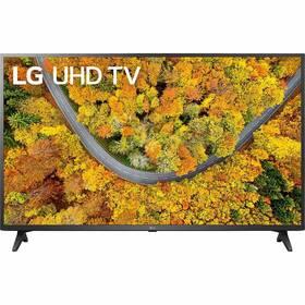 LG 65UP7500 černá