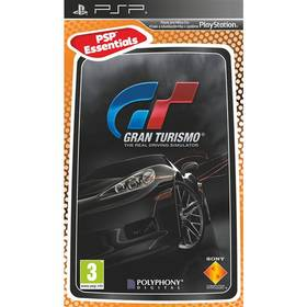 Sony PSP Gran Turismo (Essentials) (PS719151395)