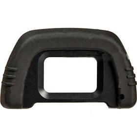 Nikon Gumová očnice DK-21 (373049) čierna