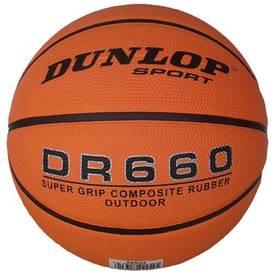 Dunlop DR 660 oranžový