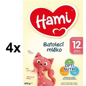 Hami 3, +12m, 600g x 4ks