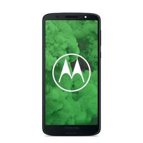 Motorola G6 Plus (PAAV0006RO) modrý Sluchátka JBL T450BT Bluetooth - černá (zdarma)Software F-Secure SAFE, 3 zařízení / 6 měsíců (zdarma)