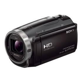 Sony HDR-CX625B černá + Doprava zdarma