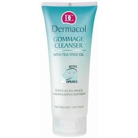Čisticí gel na obličej (Gommage Cleanser with Tea Tree Oil) 100 ml