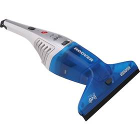 Hoover Jive Window Cleaner JWC60B6/1 011 stříbrný/modrý