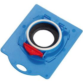 ETA UNIBAG startovací set č. 5 9900 68050 - 1 x adaptér + 2 x sáček 3 l bílý/modrý