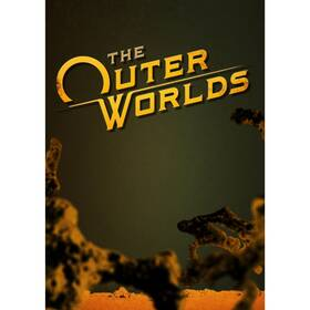 Take 2 Xbox One The Outer Worlds (5026555361903)