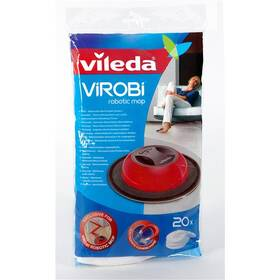 Vileda ViRobi 20 ks (140460)