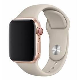 Devia Deluxe Sport na Apple Watch 44mm/42mm béžový (vrácené zboží 8801055637)