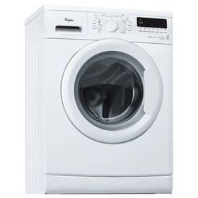 Whirlpool AWSX 63213 bílá + Doprava zdarma