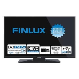 Finlux 28FHC4660 černá + Doprava zdarma