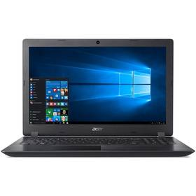 Acer Aspire 3 (A315-32-C00L) (NX.GVWEC.003) černý Software F-Secure SAFE, 3 zařízení / 6 měsíců (zdarma)Monitorovací software Pinya Guard - licence na 6 měsíců (zdarma) + Doprava zdarma