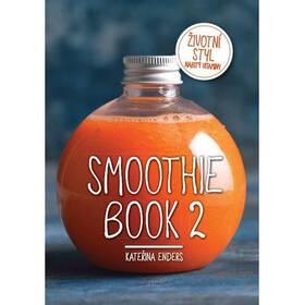 Kuchařka Kenwood Smoothie BOOK 2