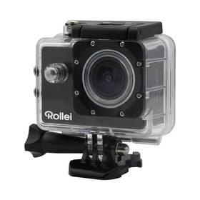Rollei ActionCam 300 (40282) černá (vrácené zboží 8117018627)