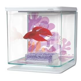 Akvárium Hagen Betta Marina Kit Flower 2l plast