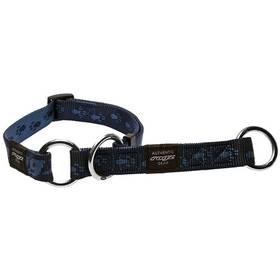 Obojok Rogz polostahovací ALPINIST XL modrý
