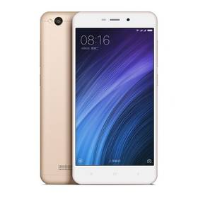 Xiaomi Redmi 4A (472591) zlatý Software F-Secure SAFE 6 měsíců pro 3 zařízení (zdarma) + Doprava zdarma