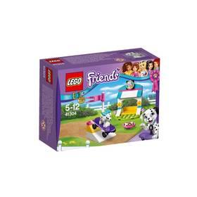 LEGO® FRIENDS 41304 Pochoutky pro štěňátka