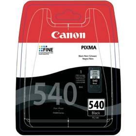 Canon PG-540, 180 stran - originální (5225B005) čierny
