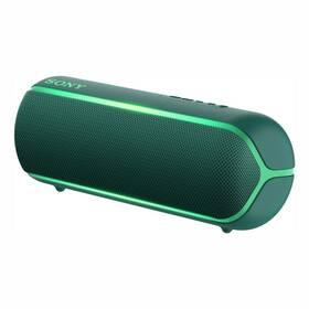 Sony SRS-XB22 zelený