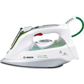 Bosch Sensixx TDI902431E bílá/zelená + Doprava zdarma