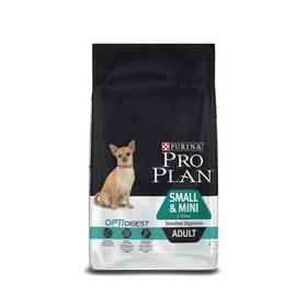 Purina Pro Plan SMALL & MINI ADULT Sensitive Digestion 7 kg + Doprava zdarma