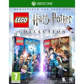 Ostatní XBox One LEGO Harry Potter Collection (5051892217309)