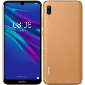 Huawei Y6 2019 (SP-Y619DSAOM) hnedý