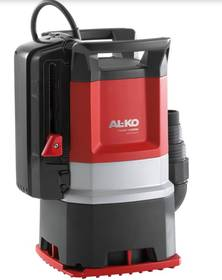AL-KO TWIN 14000 Premium + Doprava zdarma