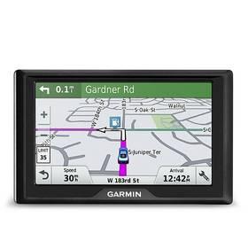 Garmin Drive 51S Lifetime Europe20 (010-01678-27) černá + Doprava zdarma