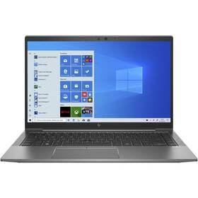 HP Zbook Firefly 14 G8 (2C9Q1EA#BCM) šedý