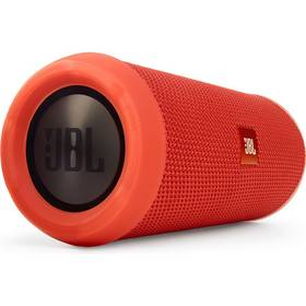 JBL Flip3 oranžový + Doprava zdarma