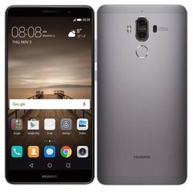 Huawei Mate 9 Dual SIM - Space Gray (SP-MATE9DSTOM) + Doprava zdarma